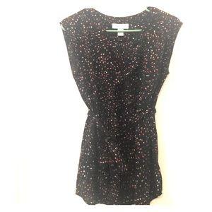 Tops - Size small motherhood maternity blouse